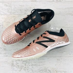 NEW! New Balance MD 800 Women's Track Shoes Sz 8